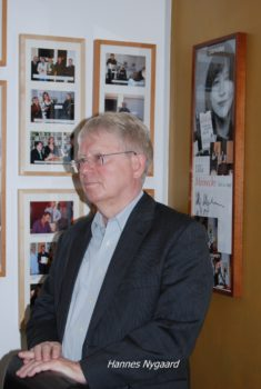 Hannes Nygard