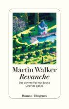 Martin Walker, Revanche