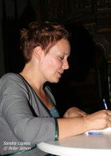 Sandra Lüpkes