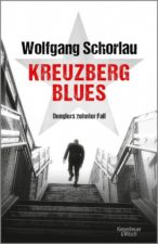 "Schorlau ""Kreuzberg Blues"""