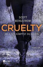 Scott Bergstrom - Cruelty