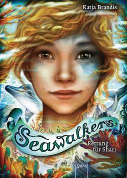 Katja Brandis Seawalkers (2). Rettung für Shari