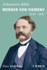 """Johannes Bähr """"Werner von Siemens"""""""