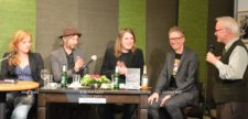 Nina Petri, Erik Axl Sund, Günter Keil