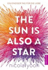 "Nicola Yoon ""The Sun is also a Star"""