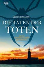 Roman Voosen, Kerstin Signe Danielsson Die Taten der Toten