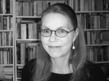 Ursula Gräfe