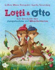 Collien Ulmen-Fernandes Lotti und Otto
