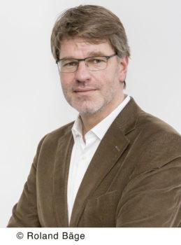 Prof. Henrik Müller