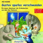 "Ingo Siegner ""Gustav spurlos verschwunden"" (CD)"