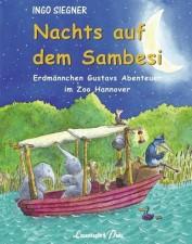 """Ingo Siegner """"Nachts auf dem Sambesi"""""""